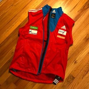 Russian Olympic vest